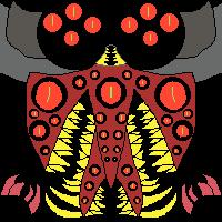 Spider King God