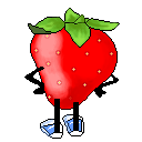 fresa de espaldas