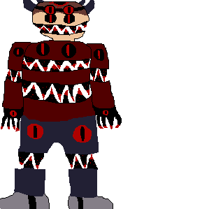 Nightmare Miguel (Finished)