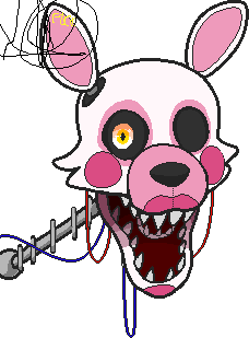 @get out of my fucking fnaf now@
