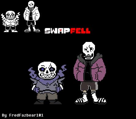 Swapfell