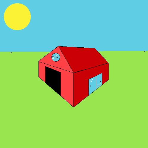 casa final
