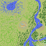 last DnD map