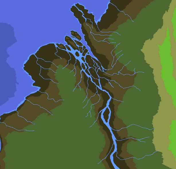 Omiri Delta Partial