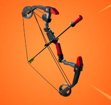 fortnite Boom bow