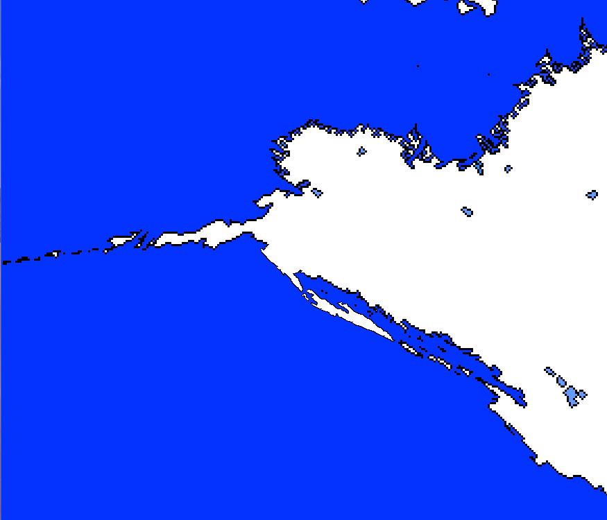 West Coast Partial