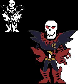 TC!Papyrus